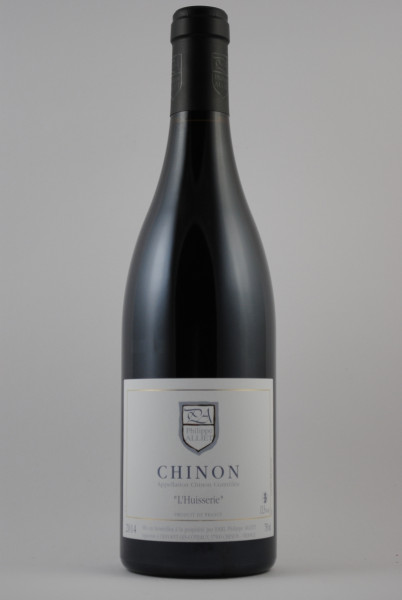 2014 Chinon L'Huissrie
